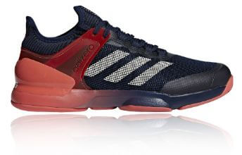 Adidas Performance Men's Adizero Ubersonic Tennis Shoe