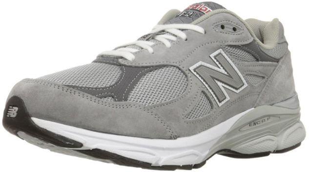 New Balance 990v3 Stability