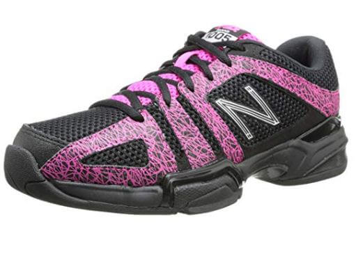 New Balance Women's WC1005 Stability