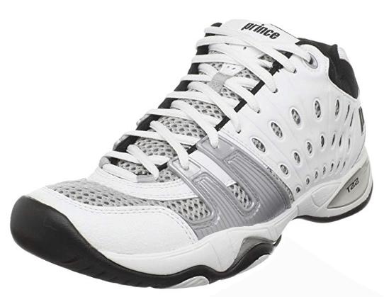 Prince t22 tennis shoes