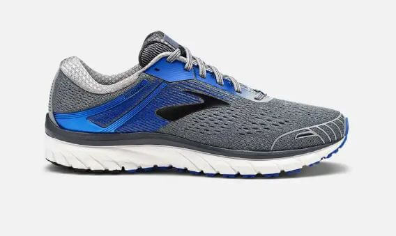 Brooks Women's Adrenaline Gts 18 Ankle-High Nylon Running Shoe