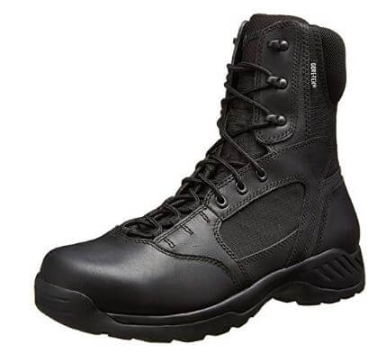 "Danner Men's Kinetic 8"" GTX Uniform Boot"