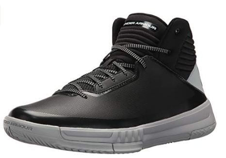Under Armour Lockdown 2 Men's Shoe