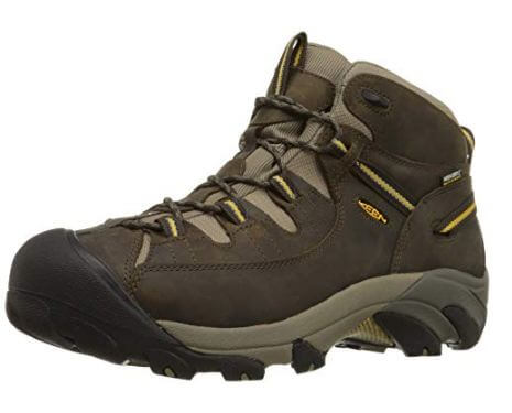 KEEN Men's Target II Hiking Boot