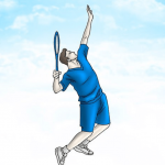How To Increase Tennis Serve Speed - A Definitive Guide