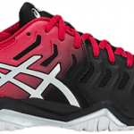 Best Tennis Shoes For Hard Courts In 2020 - [Honest Reviews]