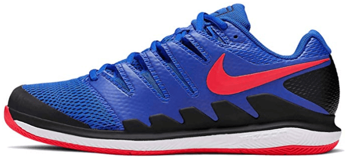 best tennis shoes for hard courts
