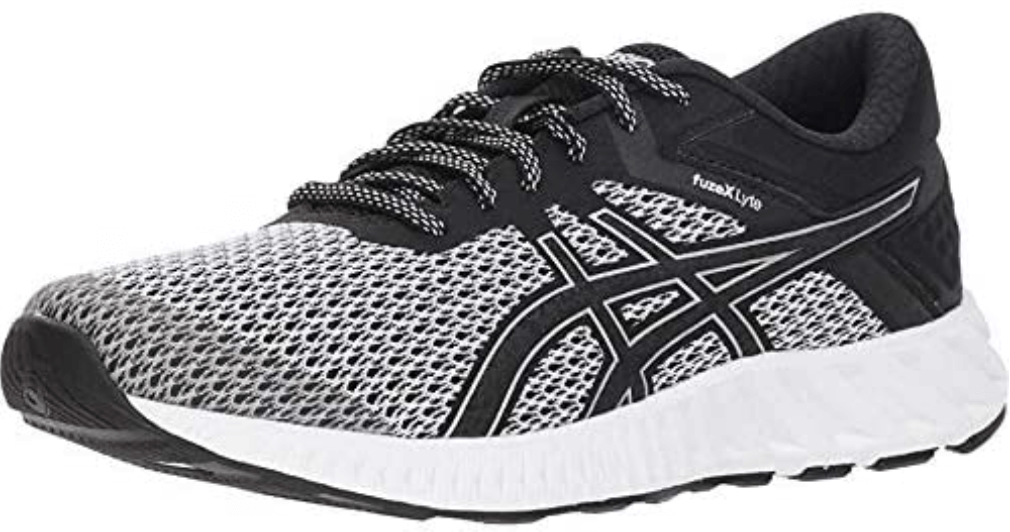 ASICS FuzeX Lyte 2 Tennis Shoes for high arches
