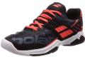 Babolat Propulse Fury All Court Flat Feet Tennis Shoes