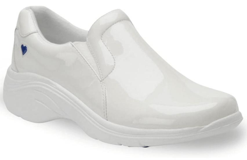 Nurse Mates Women's Dove Slip-On Loafer Nurse Mates Women's Dove Slip-On Loafer