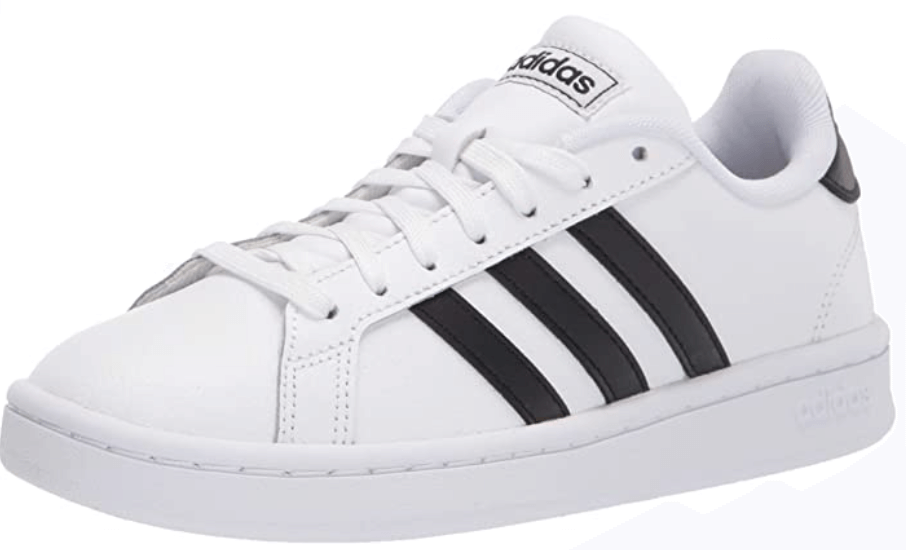 adidas-Mens-Grand-Court-Tennis-Shoe