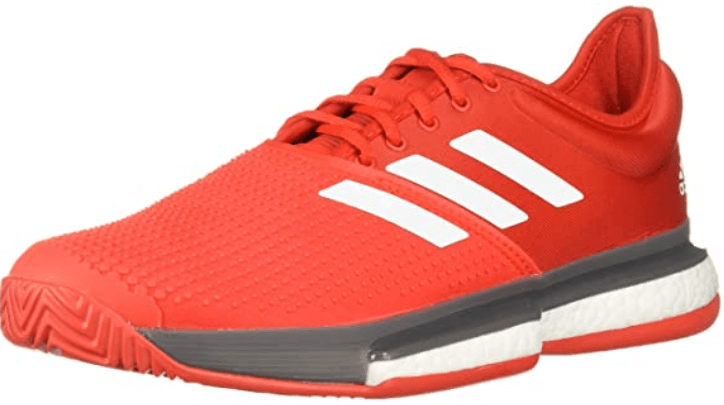 Best Tennis Shoes For Clay Courts